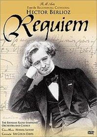 Berlioz - Requiem / Davis, Bavarian Radio Symphony Orchestra and Chorus