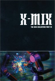 X-Mix: DVD Collection, Vol. 3
