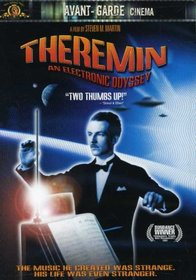 Theremin - An Electronic Odyssey
