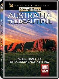 Reader's Digest  - Australia the Beautiful