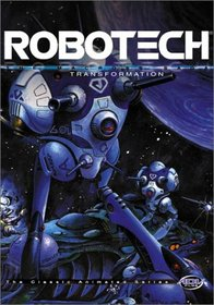 Robotech - Transformation (Vol. 2)