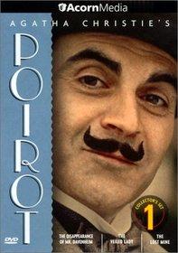 Agatha Christie's Poirot: Collector's Set Volume 1