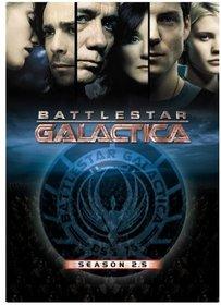 Battlestar Galactica: Season 2.5 (Episodes 11-20)