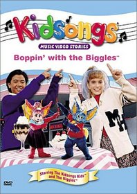 Kidsongs - Boppin with the Biggles