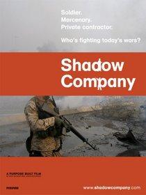 Shadow Company DVD special edition