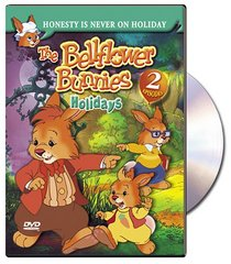 The Bellflower Bunnies: Holidays