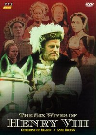 The Six Wives of Henry VIII - Complete Set
