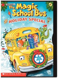 The Magic School Bus - Holiday Special