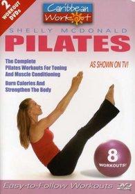 Caribbean Workout: Pilates/Pilates Plus