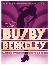 Busby Berkeley 9-Film Collection
