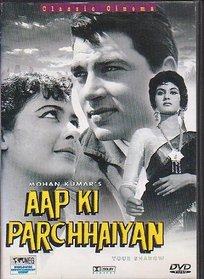 Aap Ki Parchhaiyan [Dvd ] Dharmendra
