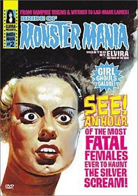 Bride of Monster Mania #2