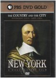 New York the Country and the City 1609-1825
