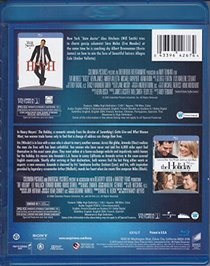 Hitch/ The Holiday (Double Feature) (Blu-ray + Blu-ray +Digital Copy)