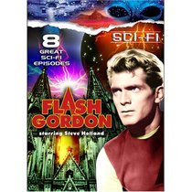 Sci-Fi Classics V.7