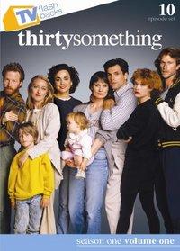 Thirtysomething -Season 1 Volume 1