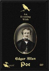 An Evening With Edgar Allan Poe