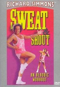 Richard Simmons: Sweat & Shout - An Aerobic Workout