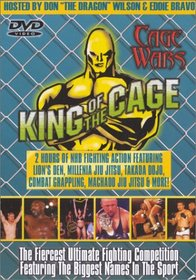 King Of The Cage - Cage Wars