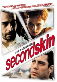 Second Skin (Unrated Version)