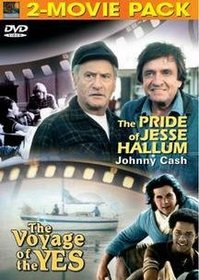 Star-Packed: The Pride of Jesse Hallum/The Voyage of the Yes