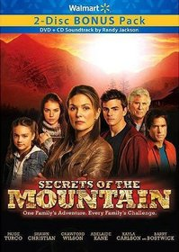 Secrets of the Mountain (Walmart 2-Disc Bonus Pack)