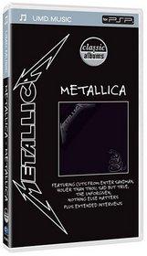 Metallica - Classic Album [UMD for PSP]