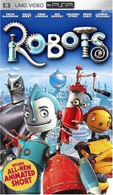Robots [UMD for PSP]