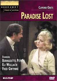 Paradise Lost (Broadway Theater Archive)