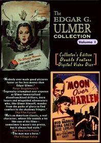 Strange Woman & Moon Over Harlem
