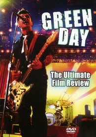 Green Day Ultimate Film Review (Dts)