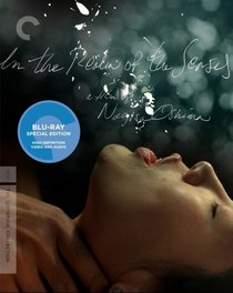 In The Realm Of The Senses - (The Criterion Collection) [Blu-ray]