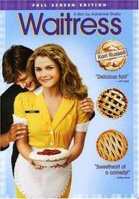 Waitress (Full Screen Edition)
