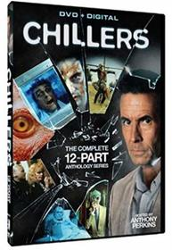 Chillers - The Complete Series + Digital