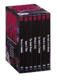 Lords of the Mafia - Boxed Set