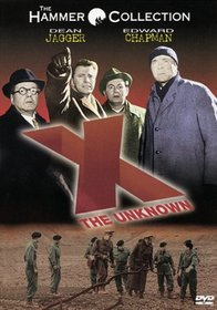 X - The Unknown