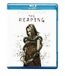 The Reaping (La Moisson) Blu-Ray Disc