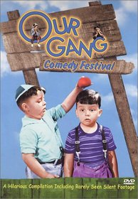 Our Gang: Comedy Festival
