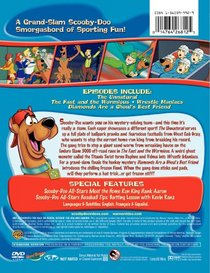 What's New Scooby-Doo, Vol. 5 - Sports Spooktacular