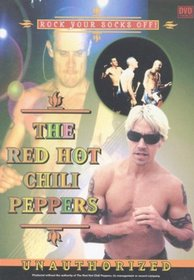 Red Hot Chili Peppers - Rock Your Socks Off (Unauthorized)
