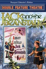 Jack & the Beanstalk/Abbott & Costello In the Movies