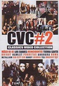 CVC #2: CLASSICS VIDEO COLLECTION [Non-USA DVD format: PAL, Region 2 -Import- Spain]