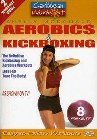 Caribbean Workout: Aerobics and Kickboxing