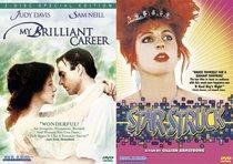 Gillian Armstrong Gift Set: My Brilliant Career/Star Struck