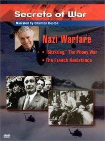Secrets of War - Nazi Warfare