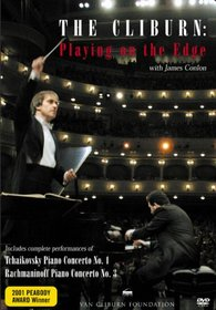 The Cliburn: Playing on the Edge
