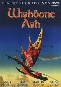 Classic Rock Legends: Wishbone Ash