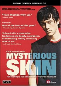 Mysterious Skin (Original Theatrical Director's Cut)