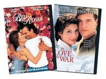 Bed Of Roses / In Love And War (Two-Pack)