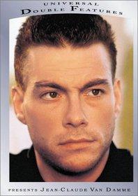 Jean-Claude Van Damme Double Feature (Time Cop/Hard Target)